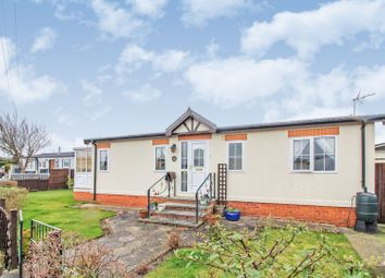 2 bed property for sale in Willow Park, Mancot CH5