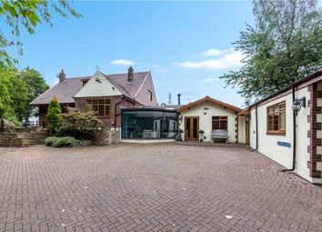Thumbnail 4 bed detached house for sale in Latham Lane, Gomersal, Cleckheaton, West Yorkshire