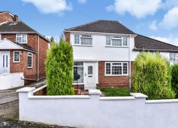 Thumbnail 3 bed semi-detached house for sale in Adelaide Road, High Wycombe