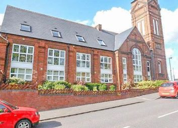 Thumbnail 1 bed flat to rent in Cecil Street, Walsall