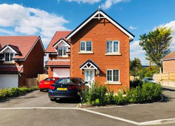 Thumbnail 1 bed property to rent in Shearling Close, Picket Piece, Andover