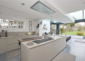 Thumbnail 4 bed detached house for sale in Court Farm Road, London