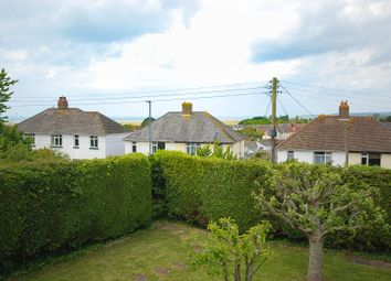 Thumbnail 3 bed detached bungalow for sale in Greenacre Close, Northam, Bideford