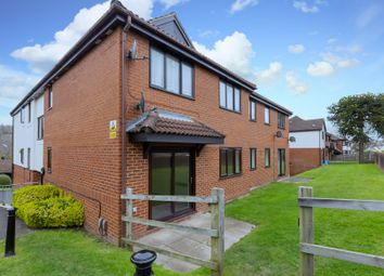 Thumbnail 1 bed flat for sale in St. Georges Court, Eaton Avenue, High Wycombe
