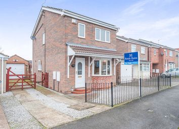 Thumbnail 2 bedroom detached house for sale in Temsdale, Sutton-On-Hull, Hull
