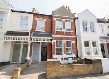 Thumbnail 2 bed flat to rent in Astonville Street, London