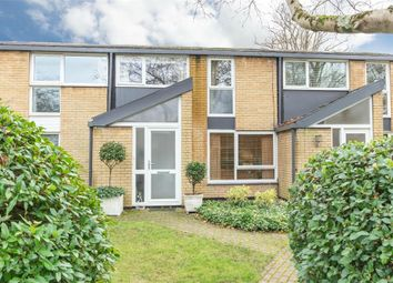 Holme Chase, Weybridge, Surrey KT13. 3 bed terraced house for sale