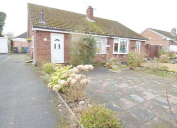 Thumbnail 2 bed bungalow for sale in Yarmouth Road, Great Sankey, Warrington