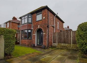 3 bed detached house for sale in Poplar Road, Swinton, Manchester M27