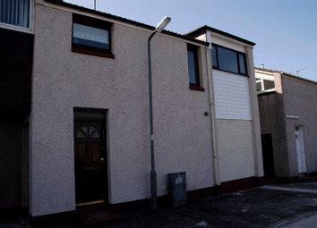 Thumbnail 3 bed semi-detached house to rent in Loudon Terrace, Prestwick, South Ayrshire