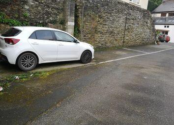 Thumbnail Parking/garage to rent in John Street, Truro, Cornwall.