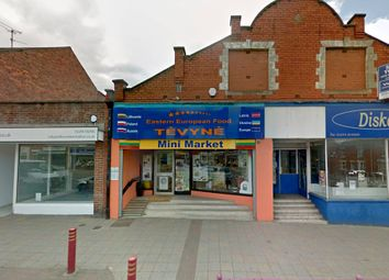 Thumbnail Retail premises to let in 73 Chester Road West, Shotton, Clwd