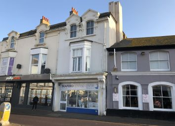 Thumbnail 2 bedroom property to rent in Church Street, Seaford