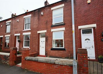 2 bed terraced house for sale in Chester Street, Leigh, Lancashire WN7