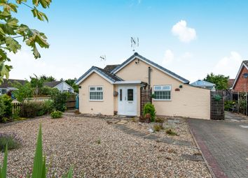 Thumbnail 1 bed semi-detached bungalow for sale in St. Francis Close, Brandon