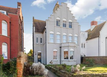 Thumbnail 2 bedroom flat for sale in 12, Boscobel Road, St. Leonards-On-Sea, East Sussex