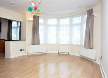 Thumbnail 2 bed flat to rent in Lodge Drive, Palmers Green, London