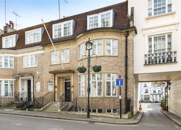 6 bed terraced house for sale in Bathurst Street, London W2