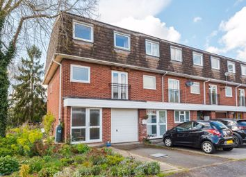 Thurston Close, Abingdon OX14. 4 bed end terrace house for sale
