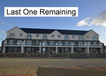 Thumbnail 4 bed town house for sale in New Seafront Town Houses, No 8, Marine Parade, Tywyn, Gwynedd