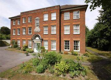 Thumbnail 2 bed flat to rent in St Cross Road, Winchester, Hampshire