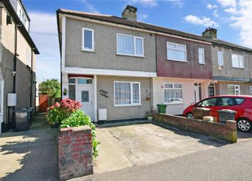 Thumbnail 3 bed end terrace house for sale in Winifred Road, Dagenham, Essex