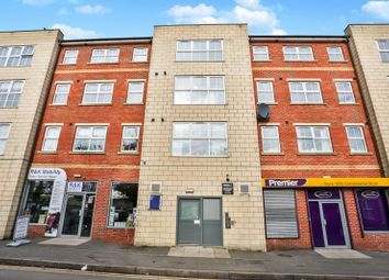 Thumbnail 2 bedroom flat to rent in Crossley Street, Ripley