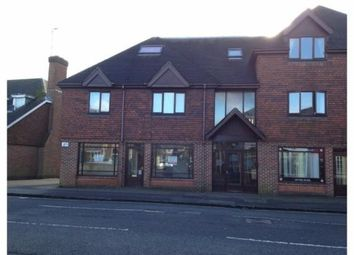 Thumbnail 1 bedroom block of flats to rent in 61 Station Road, Petersfield