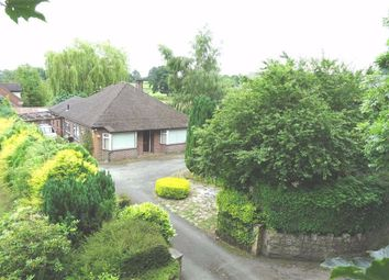 Thumbnail 3 bed bungalow for sale in Brooklands, Weston Rhyn, Oswestry, Shropshire