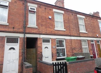 Thumbnail 3 bed terraced house to rent in Mandalay Street, Basford, Nottingham