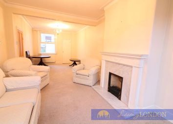 Thumbnail 2 bed terraced house to rent in Lincoln Road, Enfield