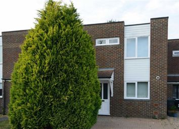 Thumbnail 3 bed terraced house for sale in Sycamore Court, Ottershaw, Chertsey KT16, Ottershaw,
