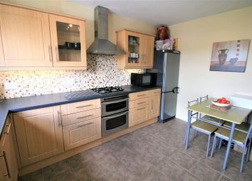 Thumbnail 3 bed maisonette for sale in Grieve Avenue, Jedburgh