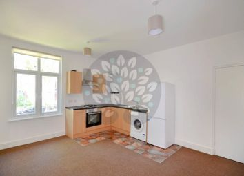 Thumbnail 2 bed flat to rent in Mount View Road, London
