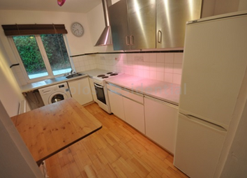 Thumbnail 1 bedroom maisonette for sale in Elm Bank Drive, Mapperley Park, Nottingham