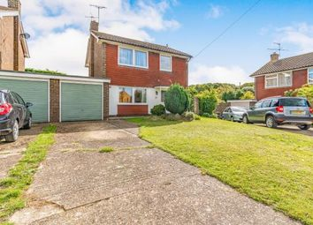 Thumbnail 3 bed link-detached house for sale in Effingham, Surrey, Uk