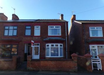 Thumbnail 3 Bed Semi Detached House For Sale In St Edmunds Avenue Mansfield