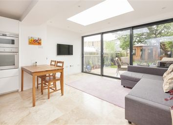 Thumbnail 2 bed flat for sale in Birkbeck Hill, London