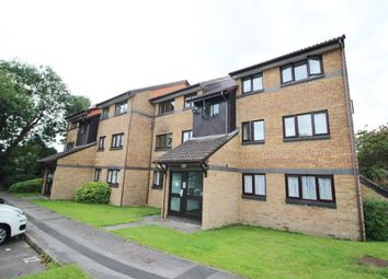 Thumbnail 2 bed flat for sale in Upper Brook Drive, Locks Heath, Southampton