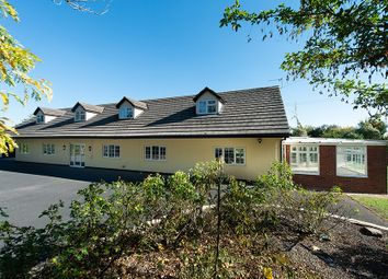 Thumbnail 6 bed detached house for sale in Upper Sapey, Worcester