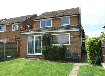Thumbnail 3 bedroom detached house for sale in Lodge Lane, Spondon, Derby