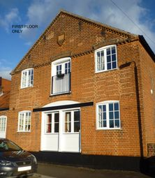 Thumbnail 2 bedroom duplex to rent in The Granary, Stalham Staithe