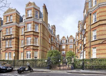 Thumbnail 3 bed flat for sale in Bullingham Mansions, Kensington Church Street, London