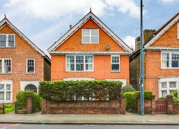 Thumbnail 2 bed flat for sale in Upper Richmond Road West, East Sheen