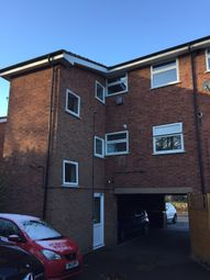 Thumbnail 2 bed flat for sale in Birmingham Road, Lichfield
