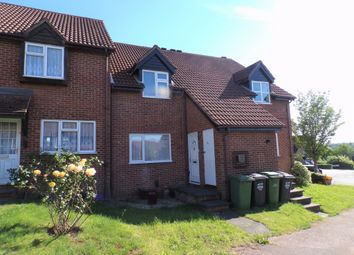 Thumbnail 1 bedroom maisonette for sale in Knights Manor Way, Dartford