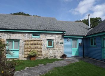 Thumbnail 2 bed barn conversion for sale in St. Dennis, St. Austell, Cornwall