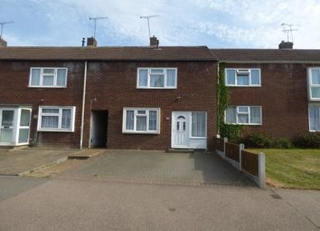 Thumbnail 2 bed property to rent in Cherrydown West, Basildon