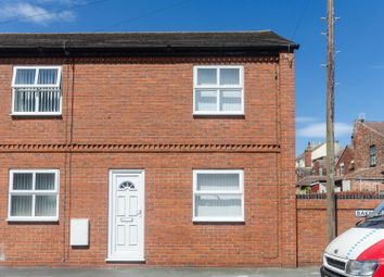 Thumbnail 2 bed end terrace house for sale in Bakehouse Cottages, Young Street, Withernsea