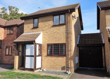 Thumbnail 2 bed detached house for sale in The Paddocks, New Haw